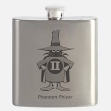 F-4 Phantom Phlyer Flask