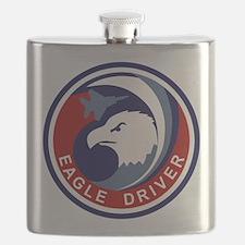 F-15 Eagle Flask