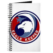 F-15 Eagle Keeper Journal