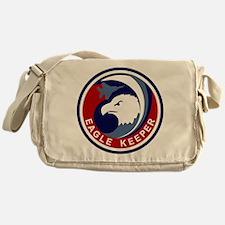 F-15 Eagle Keeper Messenger Bag