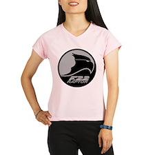 F-22 Raptor - Grey.PNG Performance Dry T-Shirt
