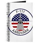 F-111 Aardvark Journal