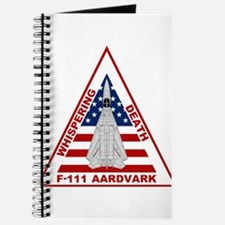 F-111 Aardvark - Whispering Death Journal