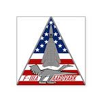 F-111A Aardvark Square Sticker 3