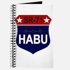 SR-71 - HABU.PNG Journal
