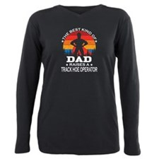 SR-71 - 100 Missions -KOZA.PNG Women's Long Sleeve Shirt (3/4 Sleeve)