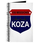 SR-71 - 100 Missions -KOZA.PNG Journal