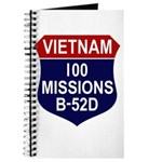 100 MISSIONS - B-52D.PNG Journal