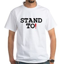 STAND TO! T-Shirt