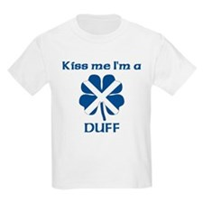 Duff Family Kids T-Shirt