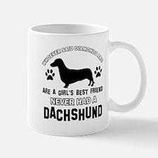 Daschund Mommy designs Mug