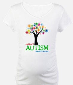 Support Autism Shirt