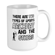 Cool Archery designs Mug