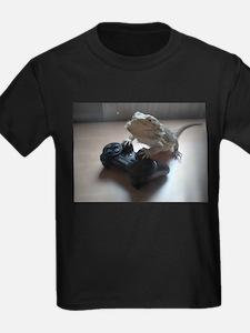 Gaming Bearded Dragon T-Shirt