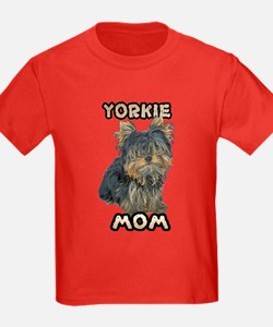 Yorkshire Terrier Mom T