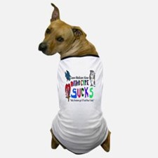 Obamacare Repeal Dog T-Shirt