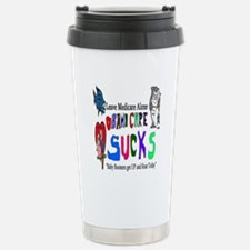 Obamacare Repeal Travel Mug