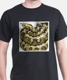 Anaconda (Front only) T-Shirt