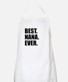 Best Nana Ever Apron