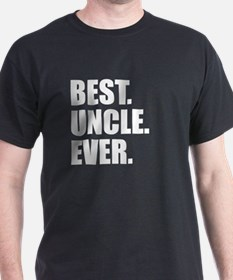 Best Uncle Ever T-Shirt
