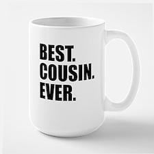 Best Cousin Ever Mug