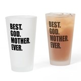 Godmother Pint Glasses