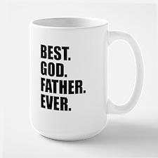Best Godfather Ever Mug