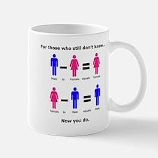 Now You Do Mug