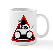 STICKMAN BAJA BUG Danger Mug