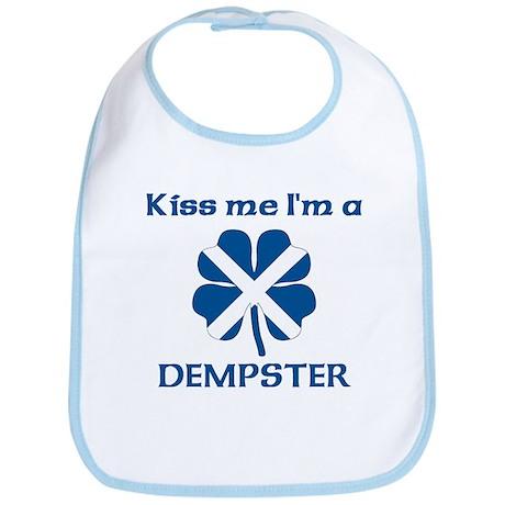 Dempster Family Bib