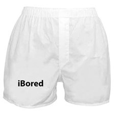 iBored Boxer Shorts