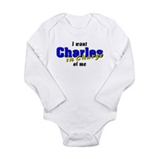 charles in charge Body Suit