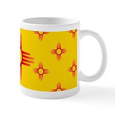 Zia Sun Symbol Small Mug