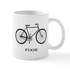 Fixie Mug