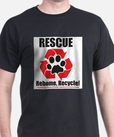 Rescue Recycle T-Shirt
