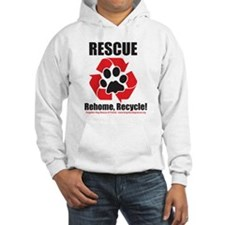 Rescue Recycle Hoodie