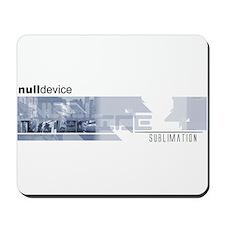 Sublimation Mousepad