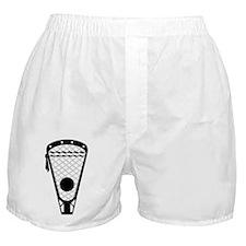 Lacrosse LAX Boxer Shorts
