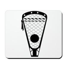 Lacrosse LAX Mousepad
