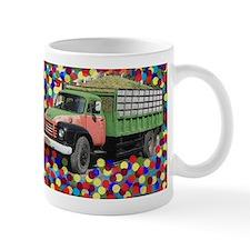 Grape Truck Mug