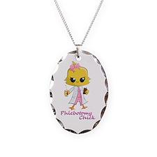 Phlebotomy Chick Necklace