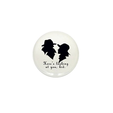 Heres Looking at You Kid Mini Button (100 pack)