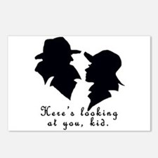 Heres Looking at You Kid Postcards (Package of 8)
