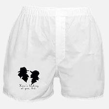 Heres Looking at You Kid Boxer Shorts