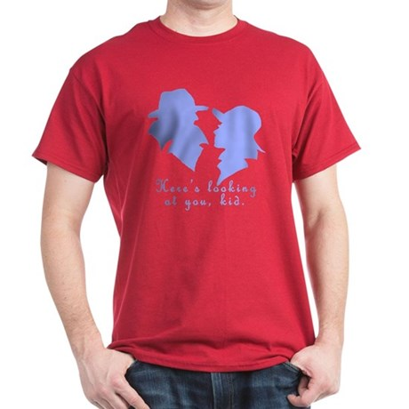 Heres Looking at You Kid Red T-Shirt