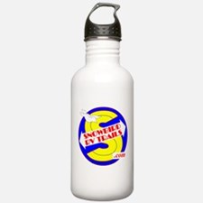 Snowbird RV Trails Water Bottle