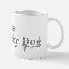Portugese Water Dog Mug