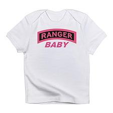 Ranger Baby (girl) Infant T-Shirt