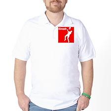 iSmash T-Shirt