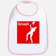 iSmash Bib